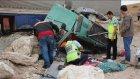Trafik kazası: 1 ölü - SİVAS