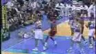 Michael Jordan'ın En İyi Smacı