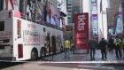 Times Meydanı'nda trafik kazası: 13 yaralı - NEW YORK