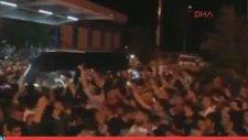 Trabzonspor'un Yeni Yıldızı Cardozo, Şehre Geldi