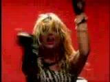 Britney Spears-İ Love Rockn Roll-Hq Klip