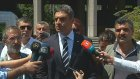 CHP'li Oran'dan suç duyurusu - ANKARA