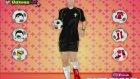 Cristiano Ronaldo Giydirme Oyununun Tanıtım Videosu