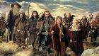 Hobbit:Beş Ordunun Savaşı Filminin Türkçe Altyazılı Teaser Fragmanı