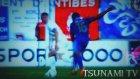 Trabzonspor'un Dünya Yıldızı Florent Malouda
