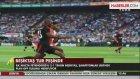 Beşiktaş, Feyenoord İle Karşılaşacak