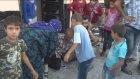 Elektrik akımına kapılan 2 işçi yaralandı - ŞANLIURFA