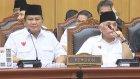 Endonezya'daki Cumhurbaşkanlığı seçimi - Prabowo Subianto - CAKARTA