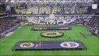Fenerbahçe'nin 3d Kareografi Rezaleti