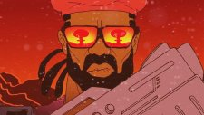 Major Lazer - Come On To Me Feat. Sean Paul ( Emre Serin Mix)