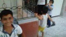 Asla Küçük Çocukları Sinirlendirmeyin