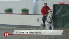 At Biniciliği (1) - Afrodite Öğütler - HTV Turkiye