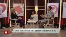 Beslenme ve Cinsellik (2) - Kırmızı Nokta - HTV Turkiye