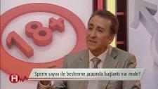 Beslenme ve Cinsellik (3) - Kırmızı Nokta - HTV Turkiye