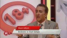 Beslenme ve Cinsellik (4) - Kırmızı Nokta - HTV Turkiye