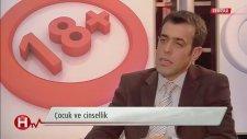 Çocuklarda Cinsellik (1) - Kırmızı Nokta - HTV Turkiye