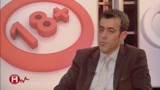 Çocuklarda Cinsellik (4) - Kırmızı Nokta - HTV Turkiye