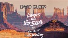 David Guetta Ft. Sam Martin - Lovers On The Sun