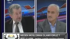 Dr. Hamdi Kalyoncu - İslam Dünyası Diye Bir Yer Yok!