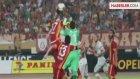 Galatasaray, Atletico Madrid'le 0-0 Berabere Kaldı