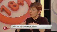 Medya ve Cinsellik (2) - Kırmızı Nokta - HTV Turkiye