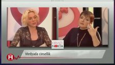 Medya ve Cinsellik (3) - Kırmızı Nokta - HTV Turkiye