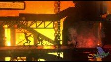 Oddworld: New 'n' Tasty - Gameplay