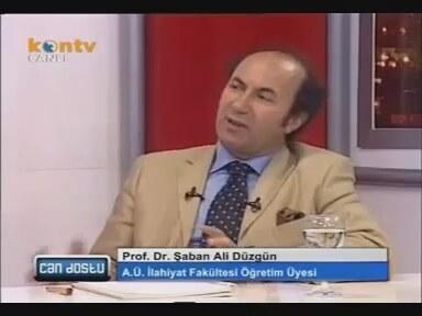 Prof  Dr  Şaban Ali Düzgün - İslam Büyü ve Sihir İçin Ne Der!