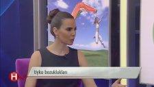 Uyku Bozukluğu (2) - Sağlıklı Bir Gün - HTV Turkiye