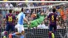 Yeni transfer Claudio Bravo, Barcelona'yı yaktı!