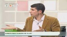 Çınaraltı Tv Programında Keyif Dolu Bir Sohbet
