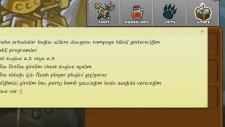Dungeon Rampage İtem Kopyalama Hilesi Cheat Enigne 6.2