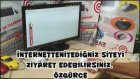 Everest Nano310A Harici Pointer Kumandalı Android TV Box Full HD Medya Oynatıcı (Segment Bilgisayar)