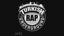 Kaplan - Sulh (Biz Burdayız Gelde Bul) Süper Rap !
