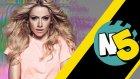 N5 - En İyi Şarkıların Geri Sayımı (08.08.2014)