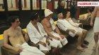 New York Metrosunda Spa Masajı Keyfi