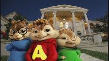 Alvin Ve Sincaplar Demet Akalın İlahi Adalet Version Chipmunks