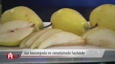 Armutun Faydaları - Yeni Bir Ben - HTV Turkiye