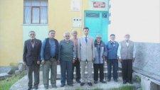 Bolu Gerede Eymür Köyü Tanıtım Slaytı