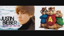 Eenie Meenie- Justin Bieber Ft. Sean Kingston Chipmunk Version
