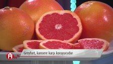Greyfurtun Faydaları - Yeni Bir Ben - HTV Turkiye