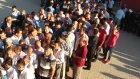 Kurumcu Köyü Ramazan Bayramlaşması Şahin Sazak 28 Temmuz 2014