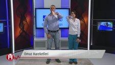 Omuz Hareketleri - Yeni Bir Ben - HTV Turkiye