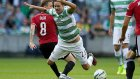 Celtic'e Müjde: Legia'nın Yerine Şampiyonlar Ligi Kurasına Alındı