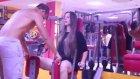 Orgazm Olarak Spor Yapan Kız