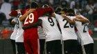 Arsenal'i yenen ilk Türk takımı Beşiktaş