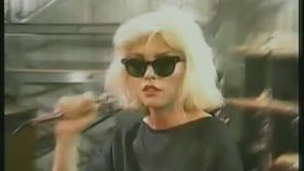 "Blondie - Atomic *7"" Version"