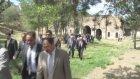 Erzurum'un milli mücadeye giden kapısı açıldı