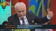 Nihat Hatipoglu - Anne Hakkı (10.10.2013)