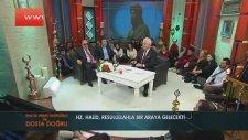 Nihat Hatipoglu - Hz. Halid Bin Velid (05.12.2013)